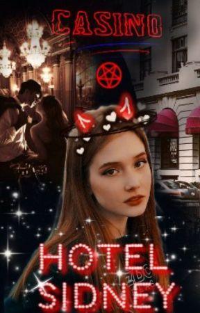 Hotel Sidney by lizzieK75
