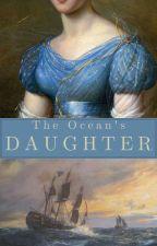 The Ocean's Daughter by Perhapsapanda
