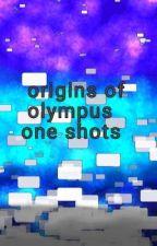 origins of Olympus one-shots (REQUESTS OPEN) by Danganronpa-fan