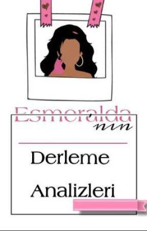 Esmeralda'nın Derleme Analizleri  by BayanEsmeralda