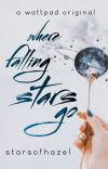 where falling stars go   ✔ cover