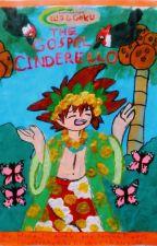 The Gospel Cinderello by Emayuku