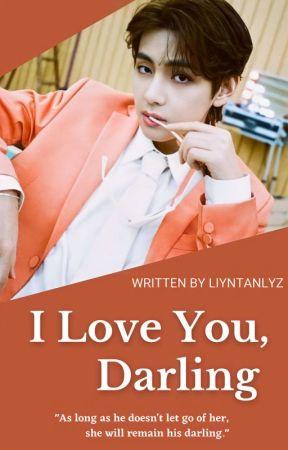 I LOVE YOU, DARLING (KTH)   COMING SOON by liyntanlyz