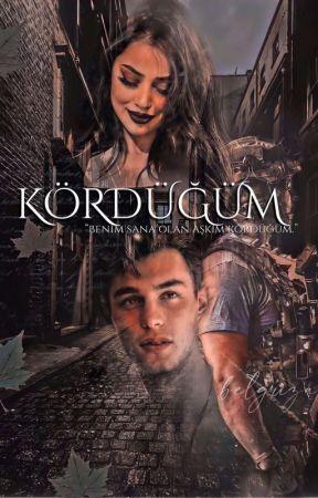 KÖRDÜĞÜM  by Belguzarkarasu58