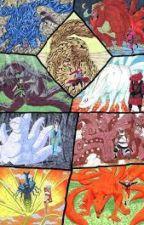 Naruto The Bijuu Holder by Anbu842