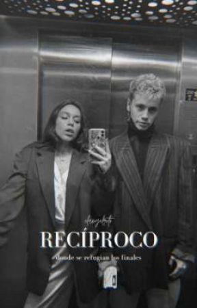 Recíproco | Eva & Hugo by elangelroto