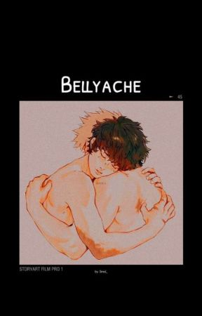 Bellyache by CRISPY_WHXRE
