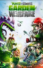 Plants vs Zombies Garden Warfare, GW2 and BFN: New Heroes, New Teams by destinye70007