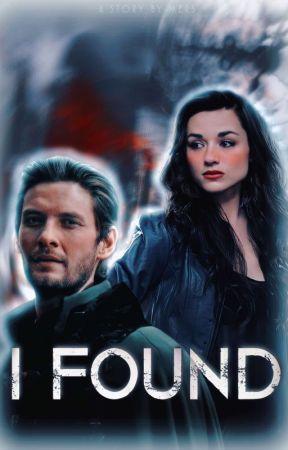 i found  ⚜ the darkling by guccistter