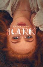 Lark by thatshrekbitch