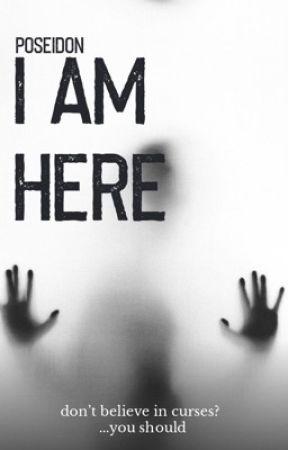 I am Here by 0Poseidon0