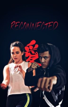 Sam x Miguel: RECONNECTED  by CW-Flash