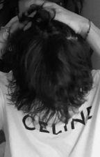 ❝  𝐂𝐄𝐋𝐈𝐍𝐄 ᵕ̈ 𝘖𝘷𝘦𝘳𝘭𝘢𝘺𝘴 by yooniepop__