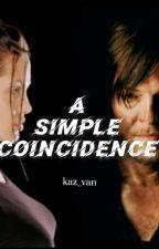 A Simple Coincidence // Daryl Dixon by kaz_van