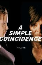 What A Coincidence // Daryl Dixon by kaz_van