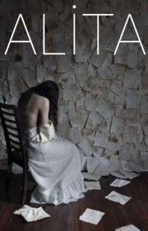 ALİTA by yagmurcinim1