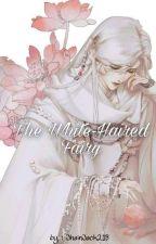 -White Haired Fairy-Tian Guan Ci Fu x Male Reader by Jhozel_Angel219