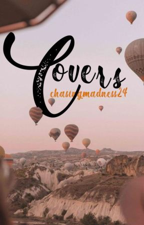 Covers {2021} by ChasingMadness24