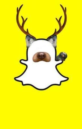 Marauders Snapchat AU by Moonytoast