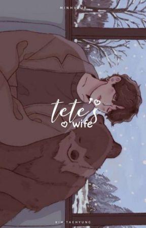 tete's wife by minhveur