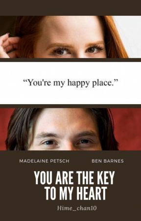 You are the Key to My Heart [Harry Potter AU Fanfic] by Hime_chan10