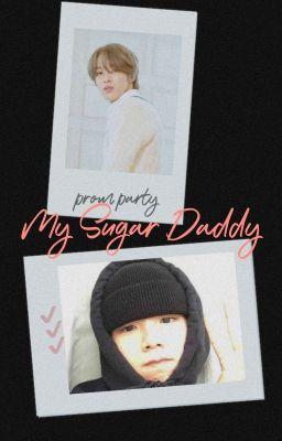 -My Sugar Daddy- {SungTaro}
