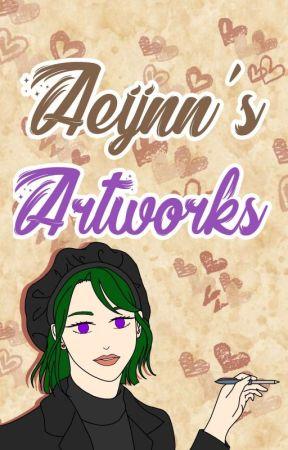 Aeijnn's Artworks by _aeijnn