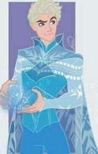 Frozen || Male Elsa x Reader || Elson by mysupercrazyworld
