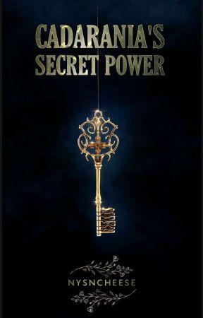 Cadarania's Secret Power by nysncheese