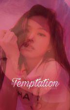 Temptation   jenlisa (ONGOING) by jnxlskim