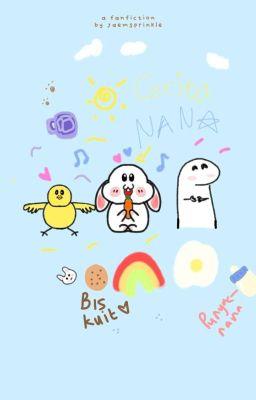 Cerita Nana