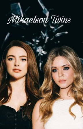 Mikaelson Twins  by litllexBekah