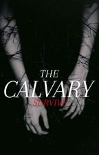 The CALVARY by Tinathelostbutterfly