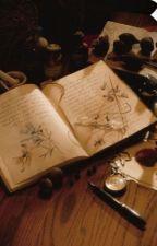 My journal by Simp4Fr3dWeasl3y