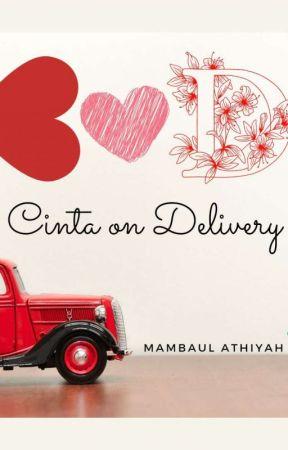 COD (Cinta on Delivery) by MambaulAthiyah