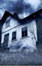 house of death part 1 द्वारा amritart