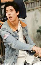 Kisah Cinta di SMA || Jakehoon by jakehoonistt