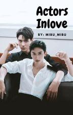 Actors Inlove by mibu_mibu