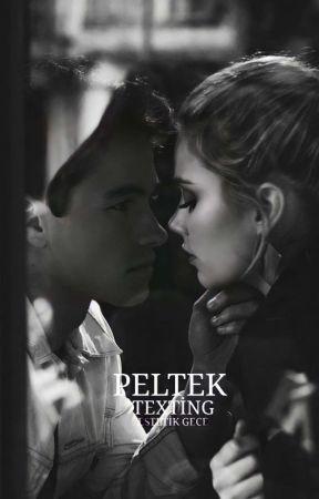 PELTEK • Texting by estetikgece