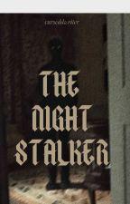 The Night stalker || Richard Ramirez by curseddwriter