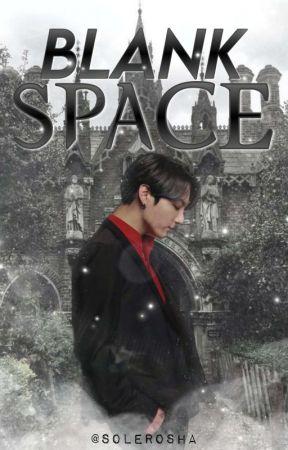 BLANK SPACE [JEON JUNGKOOK] by solerosha