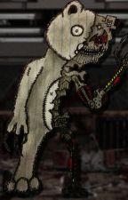 Monsterkuma's Monster Mansion by Danganronpafan2008