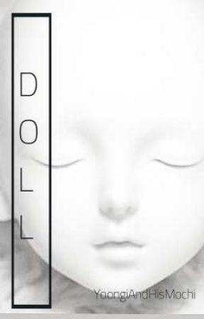 DOLL [vmin] by YoongiAndHisMochi