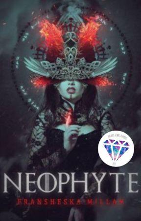 Neophyte © by FransheskaMillan