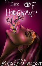 The Seer Of Hogwarts (1) - Cedric Diggory by MayarojaWright
