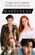 Happiness   Extra Book   H.S. {PT BR}, de horanzera