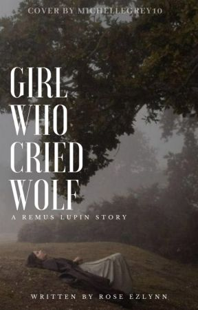 GIRL WHO CRIED WOLF  Remus Lupin  by -chaosgremlin