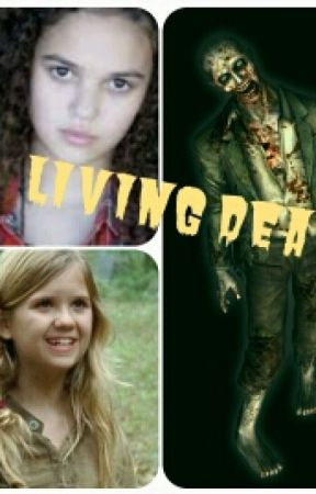 Living Dead [season 1] by adouir