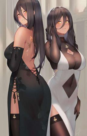 Fai's Random Rp Book by Baddieee_Faiii
