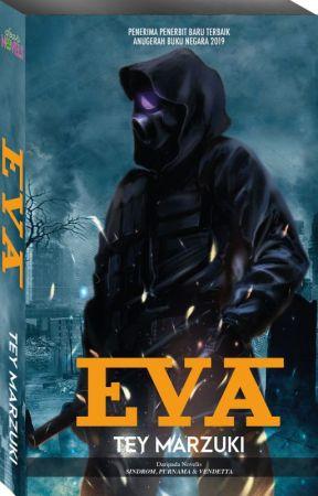 EVA by dearnovels